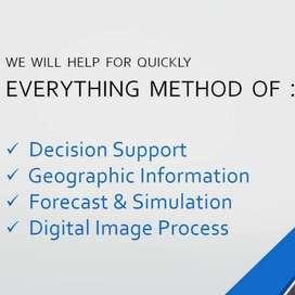 Bimbingan Skripsi Teknik Informatika Dan Sistem Informasi