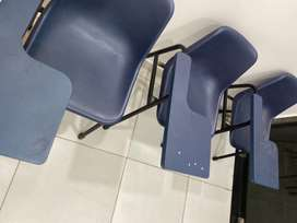 Chairs for sitting