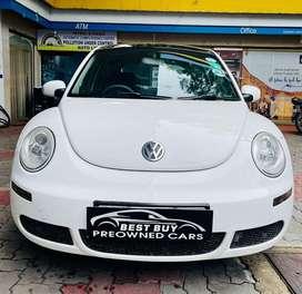 Volkswagen Beetle 2, 2011, Petrol