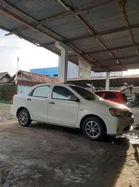 Etios Ex Taxi Murah Siap Pakai Lengkap