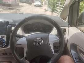 Toyota Innova 2012 Diesel 185000 Km Driven
