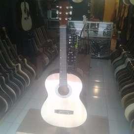 Gitar pemula model