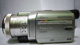 Handycam Panasonic NV GS-400