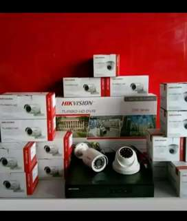 Harga murah plus pasang kamera CCTV area cikadu