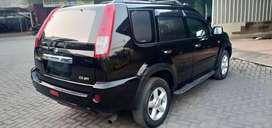 Nissan Xtrail STT matic mulus 2006