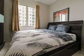Disewakan Apartemen MOI City Home type 2BR Full furnished bisa cicilan