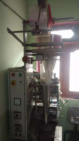 Rs '1 lakh New Packing Machine for all masala items