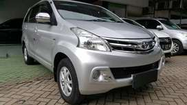 Toyota Avanza 1.3 G a/t 2014 Akhir
