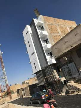 Flat for sale jan Muhammad road Quetta newly constructed