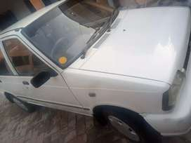 mehran vxr ,fuel (petrol and gass),ac,heater and remote control system