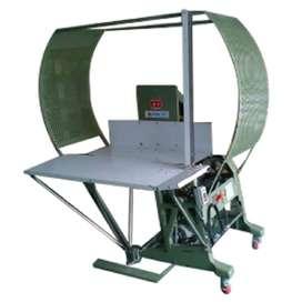 Mesin Ikat Karton Box / Straping Machine Ready Stock