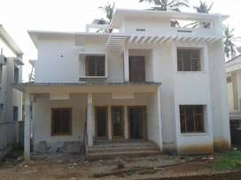 New house for sale at Kozhikode - Medical college.Price:75 Lakhs,