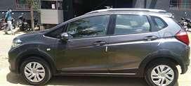 Honda WRV Wrv I-Dtec S, 2017, Diesel