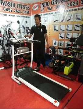 Treadmill listrik baru bukan bekas Vinece