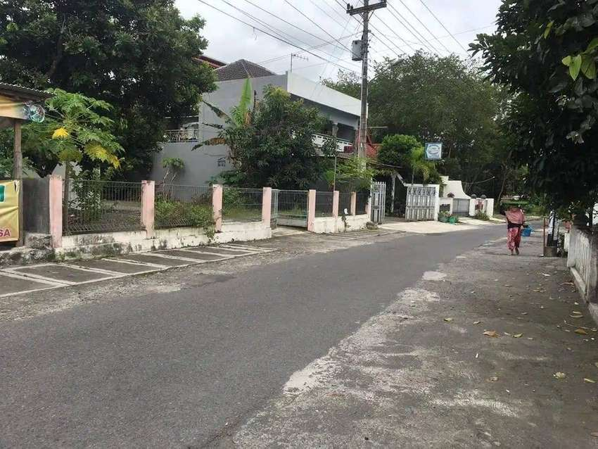Tanah Murah Cocok utk Apapun dkt Jalan Monjali & Jalan Palagan 0