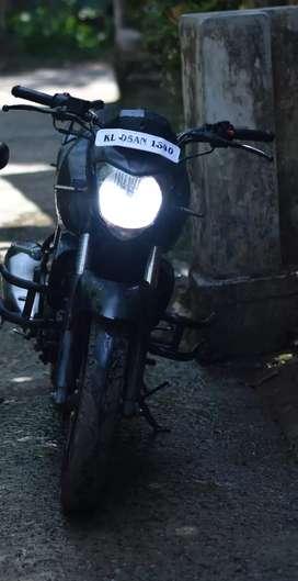Yamaha Fz Urgent Sale