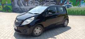 Chevrolet Beat 2011 Petrol Good Condition