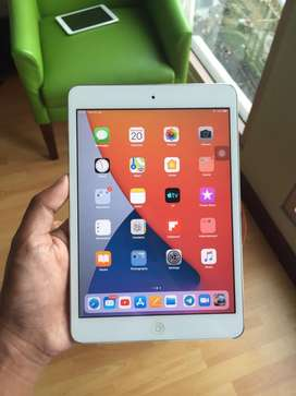 iPad Mini 2 Mulus Like a New