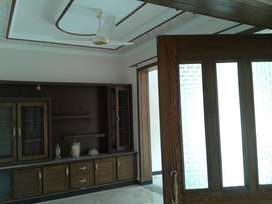 10 Marla Upper Portion Newly Condition in PAK PWD Housing Society Isb