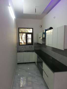 2 BHK Luxury  Ready To Move Flats In VIP Road Zirakpur