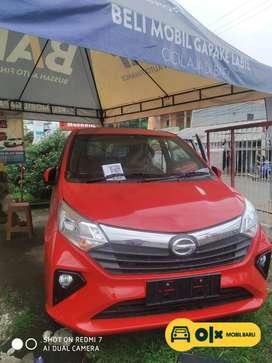 [Mobil Baru] Promo Daihatsu sigra termurah