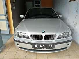 Dijual BMW e46 N46 318i 2004 facelift AT