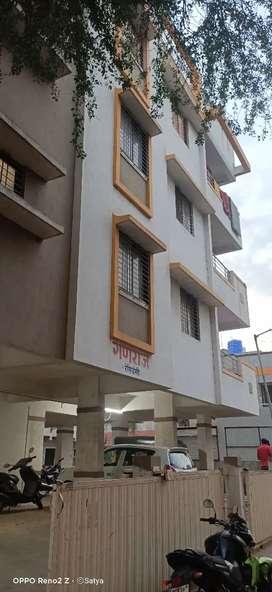 2bhk flat  Ambad Village