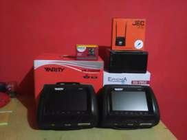 Paket tv mobil Lengkap+ Pemasangan