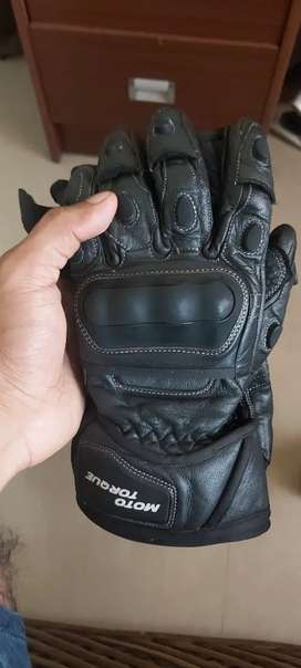 mototorque riding gloves for sale