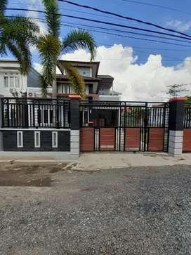 Dikontrakan rumah di Bunyamin 2 Ray 1 No 5A