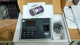 Mesin Absensi karyawan fingerprint-gratis pelatihan & pemasangan