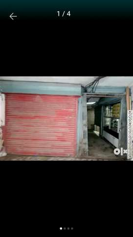 For sale Shop in MP Nagar Zone II