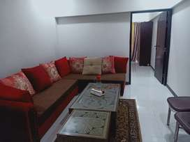 E 11_ Beautiful 1bedroom full furnished available for rent