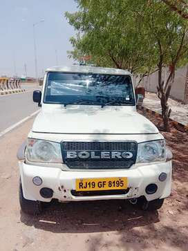 Bolero camper white color 720000 roked payments