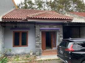 Kode : RSH 1244 #Rumah Minimalis Murah Dalam Perum Kotagede Yogyakarta