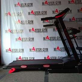 Treadmill Elektrik Fitness MG/50 - Alat Olahraga - Kunjungi Toko Kami