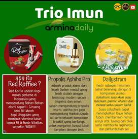 Ready Suplemen Trio Imun