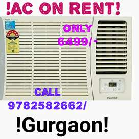 Ac rental available on rent