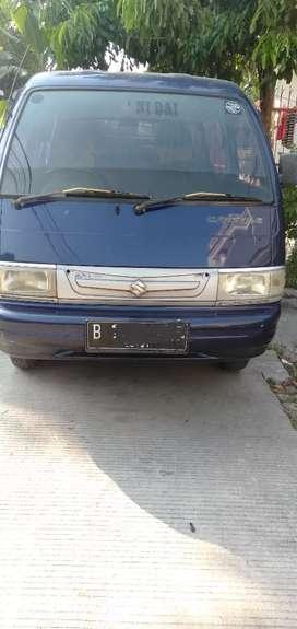 Suzuki carry Futura Drv  th 2005