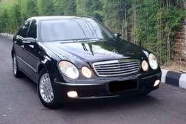 Mercedes Benz E280 2006 Istimewa |E260 2007 |2005