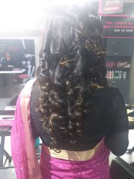 Branded womens salon is for sale excellent business