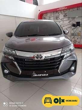 [Mobil Baru] TOYOTA AVANZA TERMURAH SE DKI JAKARTA DIJAMIN
