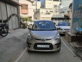 Hyundai i10 magna 2008 model Petrol 83000kms done Well Maintained