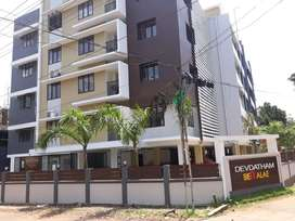 New Ready to occupy flat for sale at Thrissur