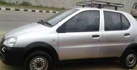 Tata Indica V2 2008 Diesel 39000 Km Driven AC CAR for sale