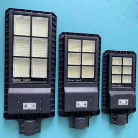 Osram Cree Solar led streetlight integrated ip65 all in one