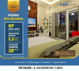 Jambi,Booking Unit di Condotel The Palace,Jangan Tunda Harga Naik