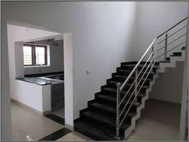 Call now 86818073'09 double storied villa+1200 sq.feet +90% home loan