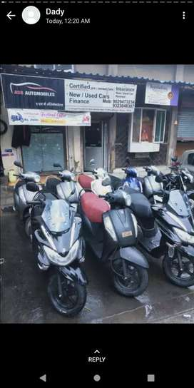 Honda Activa 5g on lowest EMI