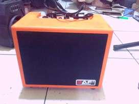 Amplifier raf new